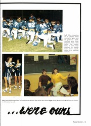 Page 15, 1984 Edition, Bandera High School - Bulldog Yearbook (Bandera, TX) online yearbook collection