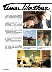 Page 6, 1984 Edition, Bandera High School - Bulldog Yearbook (Bandera, TX) online yearbook collection