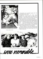 Page 9, 1984 Edition, Bandera High School - Bulldog Yearbook (Bandera, TX) online yearbook collection