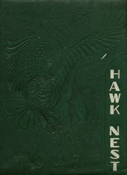 1947 Edition, Iowa Park High School - Hawk Yearbook (Iowa Park, TX)