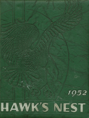 1952 Edition, Iowa Park High School - Hawk Yearbook (Iowa Park, TX)