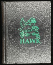 1977 Edition, Iowa Park High School - Hawk Yearbook (Iowa Park, TX)