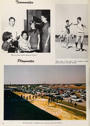 Page 10, 1968 Edition, Robert E Lee High School - Saber Yearbook (Houston, TX) online yearbook collection