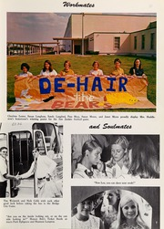 Page 11, 1968 Edition, Robert E Lee High School - Saber Yearbook (Houston, TX) online yearbook collection