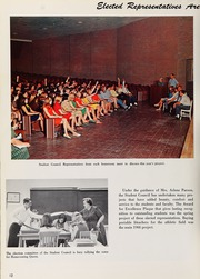 Page 16, 1968 Edition, Robert E Lee High School - Saber Yearbook (Houston, TX) online yearbook collection
