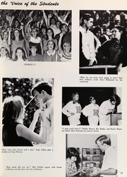 Page 17, 1968 Edition, Robert E Lee High School - Saber Yearbook (Houston, TX) online yearbook collection