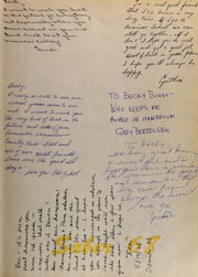 Page 3, 1968 Edition, Robert E Lee High School - Saber Yearbook (Houston, TX) online yearbook collection