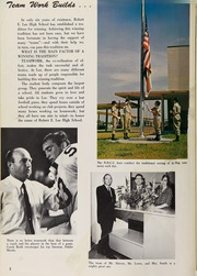 Page 6, 1968 Edition, Robert E Lee High School - Saber Yearbook (Houston, TX) online yearbook collection