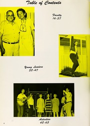 Page 8, 1968 Edition, Robert E Lee High School - Saber Yearbook (Houston, TX) online yearbook collection