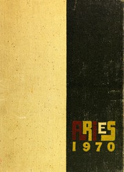 Page 1, 1970 Edition, Waltrip High School - Aries Yearbook (Houston, TX) online yearbook collection