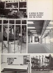 Page 17, 1970 Edition, Waltrip High School - Aries Yearbook (Houston, TX) online yearbook collection