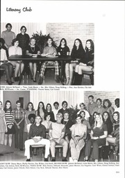 Page 115, 1971 Edition, Waltrip High School - Aries Yearbook (Houston, TX) online yearbook collection