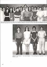 Page 116, 1971 Edition, Waltrip High School - Aries Yearbook (Houston, TX) online yearbook collection