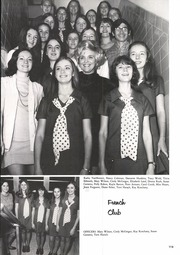 Page 117, 1971 Edition, Waltrip High School - Aries Yearbook (Houston, TX) online yearbook collection