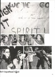 Page 17, 1971 Edition, Waltrip High School - Aries Yearbook (Houston, TX) online yearbook collection