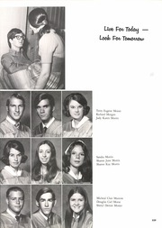 Page 343, 1971 Edition, Waltrip High School - Aries Yearbook (Houston, TX) online yearbook collection