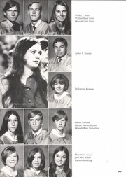 Page 349, 1971 Edition, Waltrip High School - Aries Yearbook (Houston, TX) online yearbook collection