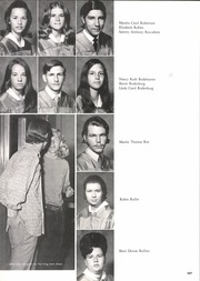 Page 351, 1971 Edition, Waltrip High School - Aries Yearbook (Houston, TX) online yearbook collection