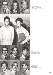 Page 353, 1971 Edition, Waltrip High School - Aries Yearbook (Houston, TX) online yearbook collection