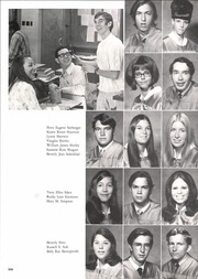 Page 354, 1971 Edition, Waltrip High School - Aries Yearbook (Houston, TX) online yearbook collection