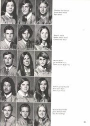 Page 355, 1971 Edition, Waltrip High School - Aries Yearbook (Houston, TX) online yearbook collection