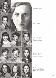 Page 359, 1971 Edition, Waltrip High School - Aries Yearbook (Houston, TX) online yearbook collection