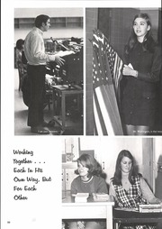 Page 36, 1971 Edition, Waltrip High School - Aries Yearbook (Houston, TX) online yearbook collection