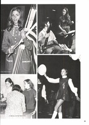 Page 37, 1971 Edition, Waltrip High School - Aries Yearbook (Houston, TX) online yearbook collection