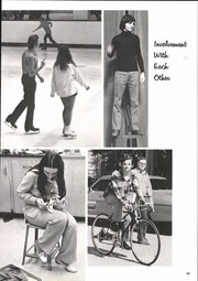 Page 39, 1971 Edition, Waltrip High School - Aries Yearbook (Houston, TX) online yearbook collection