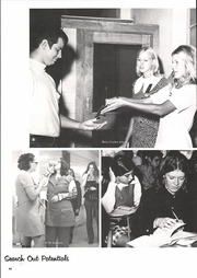 Page 44, 1971 Edition, Waltrip High School - Aries Yearbook (Houston, TX) online yearbook collection