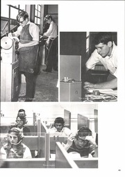 Page 47, 1971 Edition, Waltrip High School - Aries Yearbook (Houston, TX) online yearbook collection