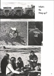 Page 49, 1971 Edition, Waltrip High School - Aries Yearbook (Houston, TX) online yearbook collection