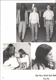 Page 50, 1971 Edition, Waltrip High School - Aries Yearbook (Houston, TX) online yearbook collection