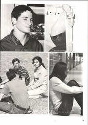 Page 53, 1971 Edition, Waltrip High School - Aries Yearbook (Houston, TX) online yearbook collection
