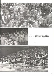 Page 7, 1971 Edition, Waltrip High School - Aries Yearbook (Houston, TX) online yearbook collection