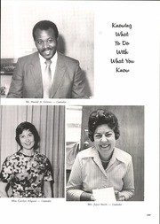 Page 201, 1972 Edition, Waltrip High School - Aries Yearbook (Houston, TX) online yearbook collection