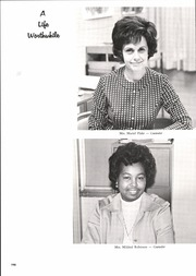 Page 202, 1972 Edition, Waltrip High School - Aries Yearbook (Houston, TX) online yearbook collection