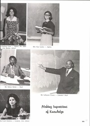 Page 207, 1972 Edition, Waltrip High School - Aries Yearbook (Houston, TX) online yearbook collection