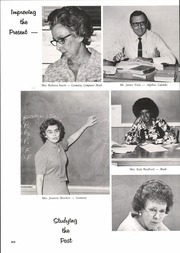 Page 208, 1972 Edition, Waltrip High School - Aries Yearbook (Houston, TX) online yearbook collection