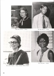 Page 210, 1972 Edition, Waltrip High School - Aries Yearbook (Houston, TX) online yearbook collection
