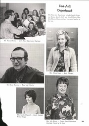 Page 213, 1972 Edition, Waltrip High School - Aries Yearbook (Houston, TX) online yearbook collection