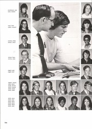 Page 238, 1972 Edition, Waltrip High School - Aries Yearbook (Houston, TX) online yearbook collection