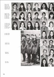 Page 244, 1972 Edition, Waltrip High School - Aries Yearbook (Houston, TX) online yearbook collection