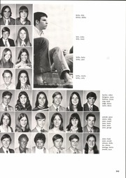 Page 247, 1972 Edition, Waltrip High School - Aries Yearbook (Houston, TX) online yearbook collection