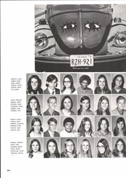 Page 248, 1972 Edition, Waltrip High School - Aries Yearbook (Houston, TX) online yearbook collection