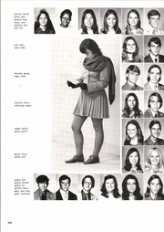 Page 250, 1972 Edition, Waltrip High School - Aries Yearbook (Houston, TX) online yearbook collection
