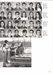 Page 251, 1972 Edition, Waltrip High School - Aries Yearbook (Houston, TX) online yearbook collection