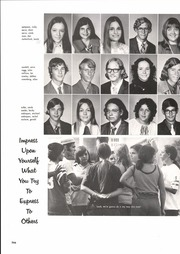 Page 270, 1972 Edition, Waltrip High School - Aries Yearbook (Houston, TX) online yearbook collection