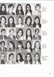 Page 273, 1972 Edition, Waltrip High School - Aries Yearbook (Houston, TX) online yearbook collection