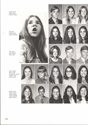 Page 274, 1972 Edition, Waltrip High School - Aries Yearbook (Houston, TX) online yearbook collection
